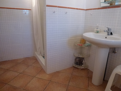 Cortijo: Traditional Cottage for Sale in Arboleas, Almería