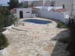 SPA46: Villa for Sale in Mojacar Playa, Almería