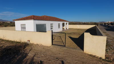 Villa for Sale in Partaloa, Almería